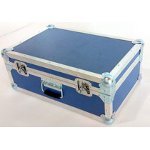 Hard Case Para Acordeon 80, 120, Super 6 E Super 8