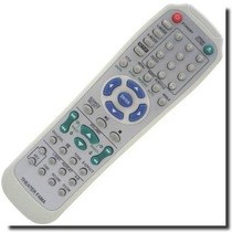 Controle Remoto Para Dvd Britania Theater Fama Image