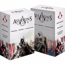Box Coleção Assassin