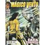 Mágico Vento Nº 6 - Faca Comprida - Mythos 2002