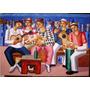 Nando Ribeiro Artes Artista Catalogado Com Certificado