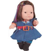 5 Bonecas Chiquititas Baby - Mili,bia,pata,vivi E Mosca