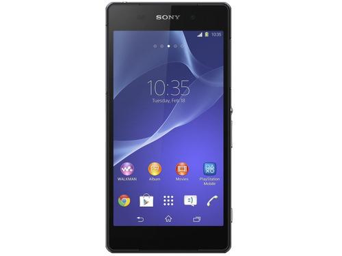 Celular Sony Xperia Z2 D6543 4g 01chip 16gb Cam 20mp Desbloq