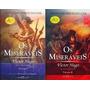 Os Miseraveis - Victor Hugo - 2 Volumes Texto Integral