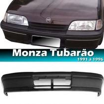 Parachoque Monza Tubarão 91 92 93 94 95 96 S/f Dianteiro