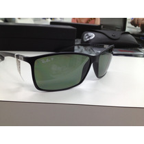 Oculos Ray Ban Rb4179 601-s/9a Polarizado Made In Italy