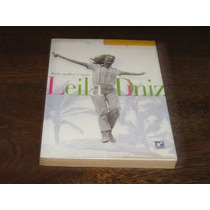 Livro Leila Diniz Editora Record Com 252 Páginas