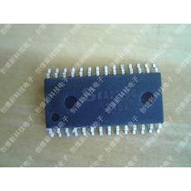Dual Pre-power Amp Com Controle De Volume