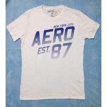 Camiseta Básica Aeropostale: Tamanho Gg / Xl Nova Original