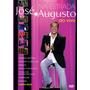 Dvd José Augusto Na Estrada Ao Vivo Original Lacrado