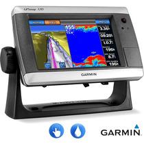 Gps Garmin Maritimo Nautico 720 Tela 7 Map Gpsmap Navegador