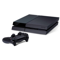 Novo Lacrado Console Da Sony Playstation 4 Ps4 500gb