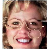 Óculos Para Maquiagem - Armação
