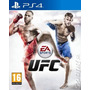 Ea Sports Ufc 2014 Ps4 Secundaria
