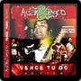 Cd Adao Negro - Vence Tudo Ao Vivo (2005)