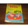 Recruta Zero Nº 82 Ano:1970 Rio Grafica Editora