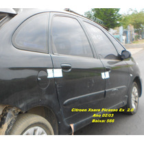 Tanque Combustível Xsara Picasso 02/03 Não Compre Sem Ver