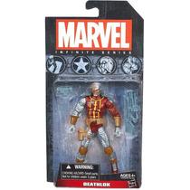 Marvel Universe Series Infinite Deathlok !