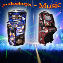 Hd Jukebox Com + De 3700 Cd´s + Músicas Videokê Raf Completo