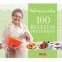 Livro 100 Receitas Preferidas De Palmirinha - Novo