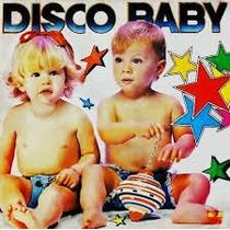 Cd - As Melindrosas: Disco Baby