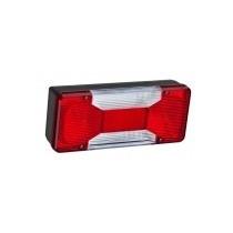 Lanterna Traseira Iveco (com Soquete) - ( Ld/le)