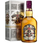 Whisky Chivas Regal 12 Anos 1 Litro Lacrado 100% Original.