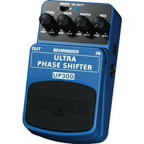 Pedal De Efeito Behringer Up300 P/guitarra Ultra Phaser 4985