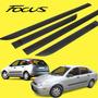 Friso Lateral Modelo Original Focus Hatch E Focus Sedan G1