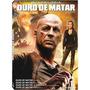 Box Duro De Matar - Quadrilogia Original Lacrada
