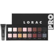 Paleta Lorac Pro +primer 100%original