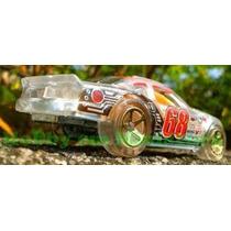 Carrinho Hot Wheels T Hunt Stockar Coleção 2014