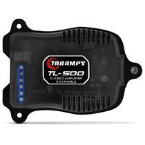 Modulo Amplificador Taramps 2 Canais Tl500 100w Rms Carro
