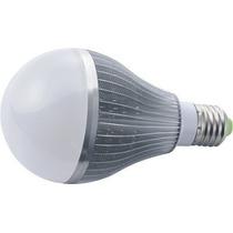 Kit 6 Lampadas Led 7w Bivolt Bulbo E27 90% Mais Econômico