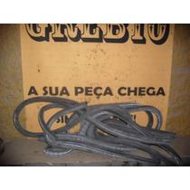 Borracha Guarnição Porta Caminhão Mercedes 1113 1313 Nova