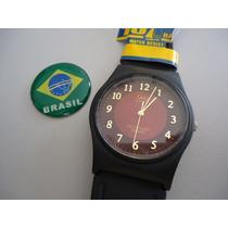 Relogio Qq Unissex-brasil Relogios
