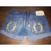 Short Jeans Pointer Numero 38