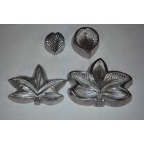 Kit Frisadores De Flores Em Eva