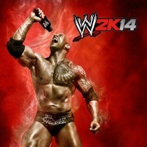 Wwe 2k14 14 Playstation 3 Ps3