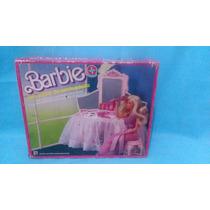 Barbie Um Sonho De Penteadeira