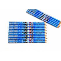50 Lápis Personalizado - Lembrancinha