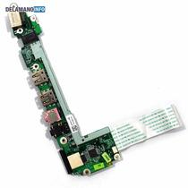 Placa Filha P/ Netbook Acer Aspire One 1410 (4277)