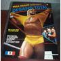 Cartaz/poster Cinema Filme Desafio Total - Hulk Hogan