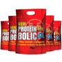 Protein Bolic 04kg Melhor Custo Beneficio Do Mercado.