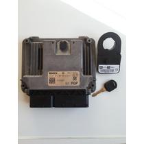 Kit Modulo Central S10 2.8 Diesel 0281011983 93353825 6y Fgp