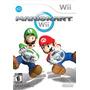 Mario Kart Wii - Região Usa| Com Nf E Garantia De Loja