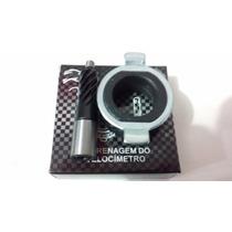 Engrenagem Pinhao Velocimetro Cg 150 Ks Es Marcio Motos