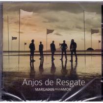 Cd Anjos De Resgate