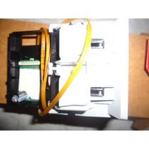Carro C/ Placa De Controle Hp F4480 F4580 D1660 C4680 C4780