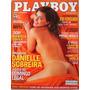 Playboy Danielle Sobreira * Frete Grátis*